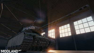 IS-2B/2 Remodel 1,0 [1.0.2.3], 3 photo